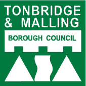 Logo: Visit the Tonbridge and Malling Borough Council home page